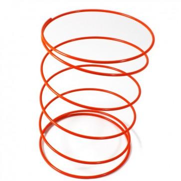 Twin Air Spring Round - Dia 11 / Length 175 / 6-coils