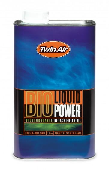 Twin Air Liquid Bio Power - 1ltr