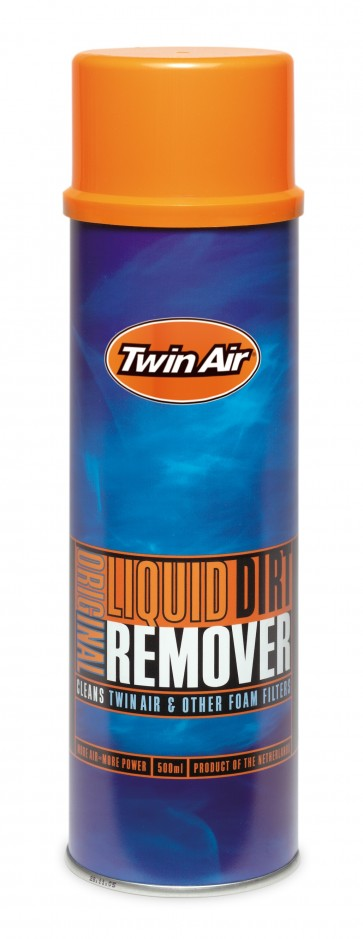 Twin Air Liquid Dirt Remover Spray - 500ml