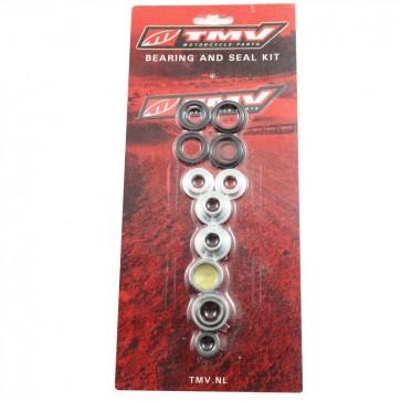 TMV Shock Bearing Kit RM80/85 05-..
