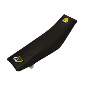 Blackbird Racing- Pyramid Seat Cover- Black- YZ 125-250 96-01 / YZF 250-400-426 98-02
