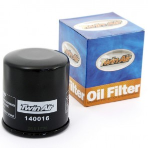 Twin Air Oil Filter KX/KVF/KLF/ZXR/KAF-YZ/YFM/YFZ-CBR-Polaris