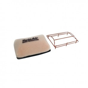 Twin Air Airfil. and Wire Cage Aprilia SXV/RXV 450/550 04-11