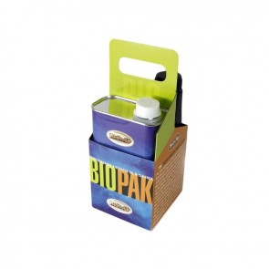 Twin Air Bio Pack - 1ltr (Oil+Cleaner)