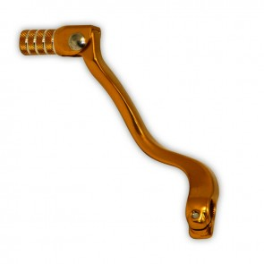 TMV Gear Shift Lever Alu Forged KX450F 09-.. Gold