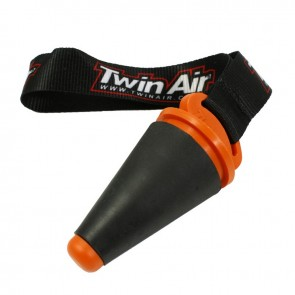 Twin Air Exhaustplug 2Str