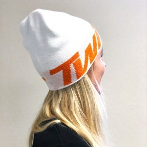 Twin Air Beanie White