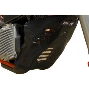 Twin Air MX Skidplate Sleeve KTM SX-E 5 2020