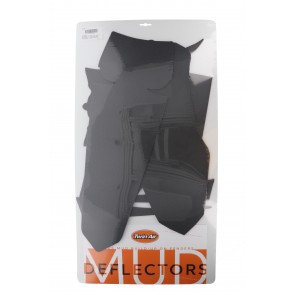 Twin Air Mud Deflector Fender Foam Honda CRF250R 18-20 CRF450R CRF450X 17-20