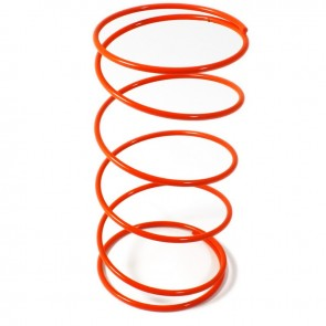 Twin Air Spring Round - Dia 70 / Length 130 / thickn. 156052