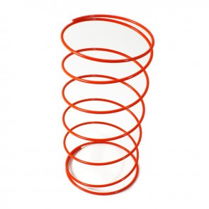 Twin Air Spring Round - Dia 85 / Length 175 / 6-coils