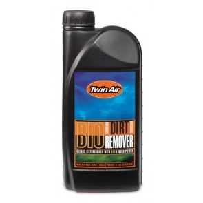 Twin Air Dirt Remover/Cleaner Bio - 900g
