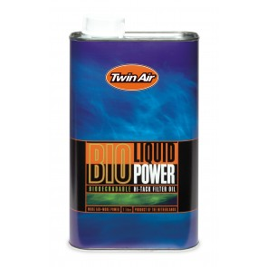 Twin Air Liquid Bio Power - 1ltr
