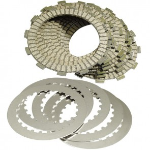 TMV Clutch Kit CR125 00-07