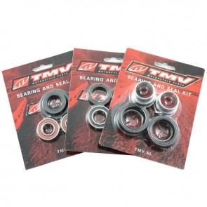 TMV Front Wheel Bearing Kit CR50F CR80/85 90-07