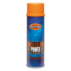 Twin Air Liquid Power Spray - 500ml