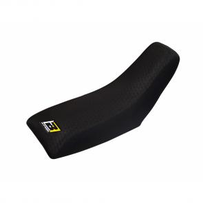 Blackbird Racing- Pyramid Seat Cover- Black- KFX 450 08-14