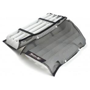 Twin Air MX Radiator Sleeve Yamaha YZ450F 18-21 YZF250 19-21