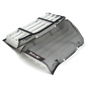 Twin Air MX Radiator Sleeve Honda CRF450X CRF450L 2019